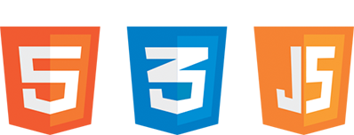 HTML5 CSS JavaScript